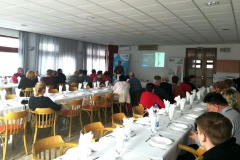 2020.01.24. előadás  Szeghalom Vállalkozói Központ