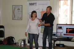 NMPT instruktori képzés Budapest, 2018.10.27-30