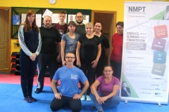 NMPT szeminárium, Szeghalom 2018.09.29.