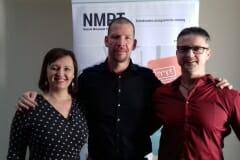 NMPT Instruktori találkozó, Budapest 2018.11.24.