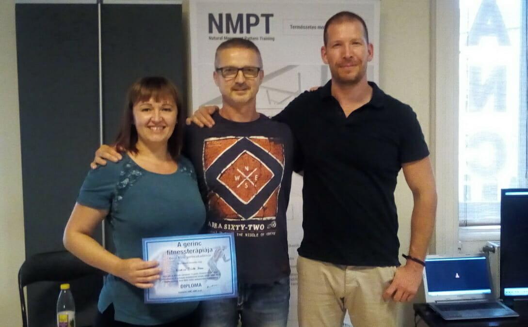NMPT alapozó workshop, Budapest