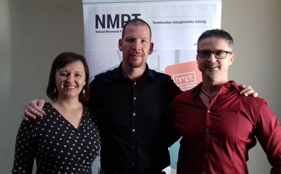III. NMPT Instruktori találkozó, Budapest